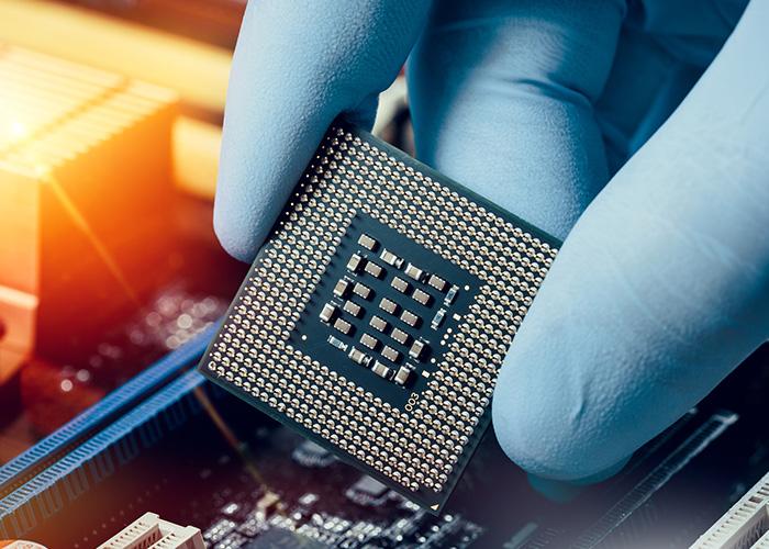 Semicondutor